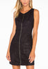 Jack by BB Dakota Kerr Dress in Black