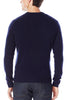 Original Penguin Rough Days Crew Sweater in Navy