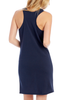 Alternative Apparel With Eve tank Dress in Navy