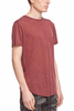Kuwalla Night Long Tee in Burgundy