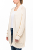 John & Jenn Cecily Cardigan in Cream