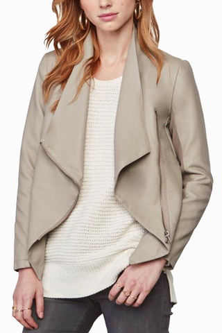 BB Dakota Veronika Jacket in Sand