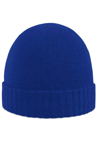 Grizzly Hat in Blue