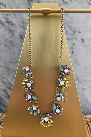 Kacey Necklace in Multi