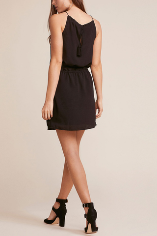 Jack by BB Dakota Rowan Dress in Black