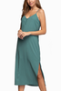 Together Dress in Teal
