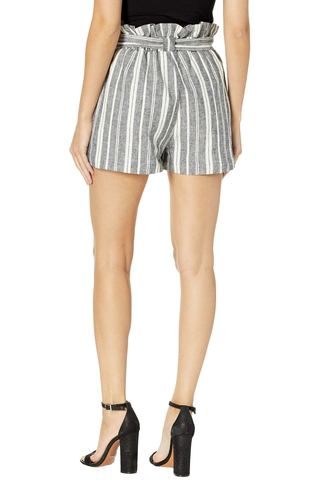 Cupcakes and Cashmere Mila Shorts in Stripe