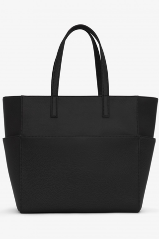 Matt & Nat Tamara Bag in Black