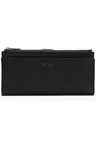 Matt & Nat Motiv Dwell Wallet in Black