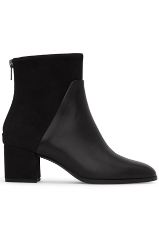 Matt & Nat Dea Boot in Black