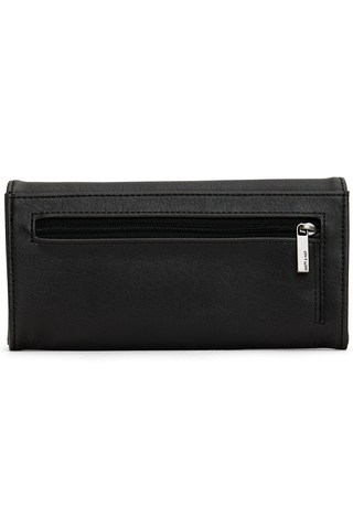 Matt & Nat Vera Wallet in Black