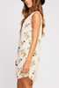 Gentle Fawn Amalfi Coast Dress in Sand