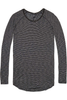 Maison Scotch Cruising L/S Shirt in Black