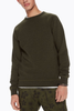 Scotch & Soda Marlon Sweater in Forest