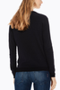 Maison Scotch Moonlight Dream Top in Navy