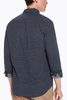 Scotch and Soda Texico L/S in Navy