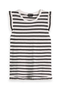 Maison Scotch Finko Top in Stripe