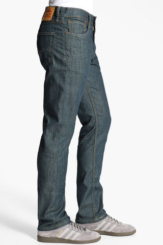 Levi's 511 Slim Fit Jeans in Munich Rinsed