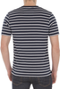 Ben Sherman Northern Rye Tee in Navy