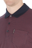 Ben Sherman Oak Barrels Polo in Red