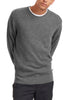 Matinique Gerry Wool Sweater in Grey