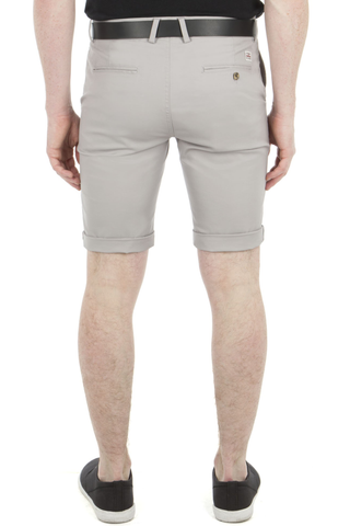 Ben Sherman High Tide Shorts in Grey