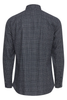 Casual Friday Ystad L/S Shirt in Grey
