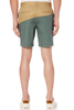 Original Penguin Gemini Block Short in Khaki