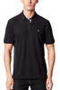 Original Penguin Edmonton Polo in Black
