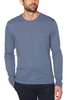 Original Penguin Jaxon Crewneck in Blue