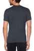 Original Penguin Footprint Tee in Navy