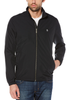 Original Penguin Victor Windbreaker in Black