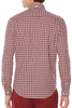 Original Penguin Tyron L/S Shirt in Red