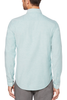 Original Penguin Murphy L/S Shirt in Mint
