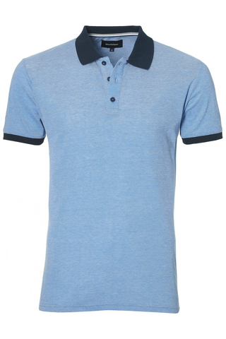 Matinique Arendal Polo in Navy