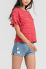 Millie Top in Red