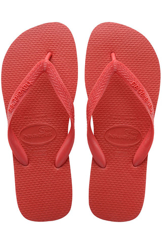 Havaianas Top Sandal in Red