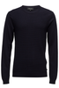 Matinique Time Out Sweater in Navy