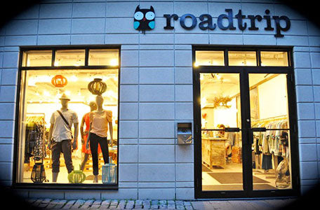 Visit Roadtrip at 24B York Street