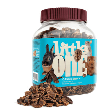 Little One Carob Snack 200 g