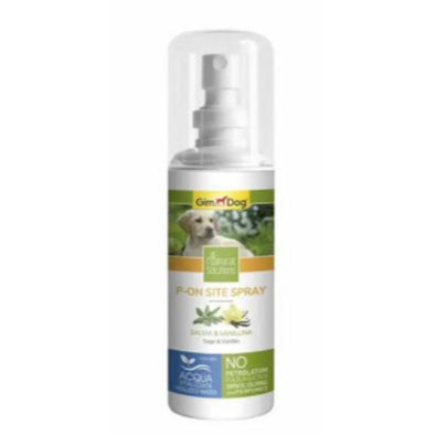 Gimdog P on Site Spray  100 ml for dogs