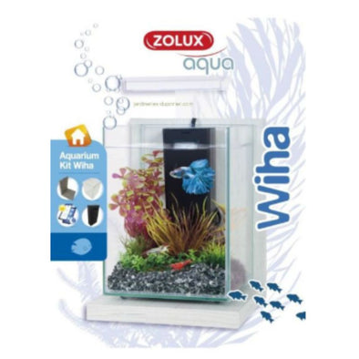 Zolux Aquarium Kit Wiha - zarafa | زرافة