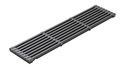 Mt. St. Helens Replacement Broiler Grate Narrow