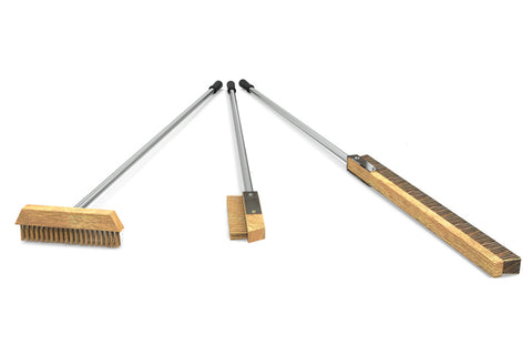 Floor Brush Set
