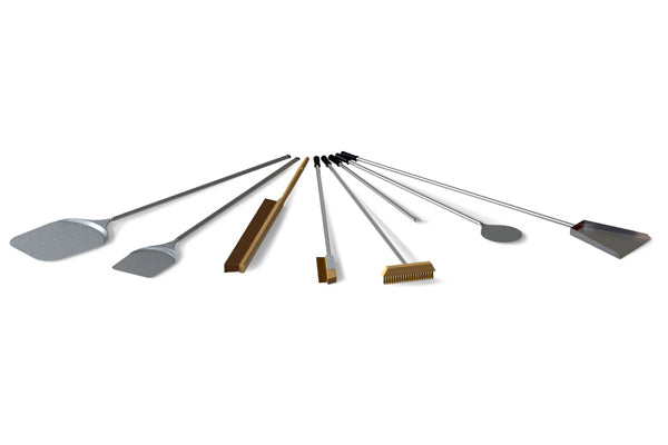Wood-Fired Tool Set