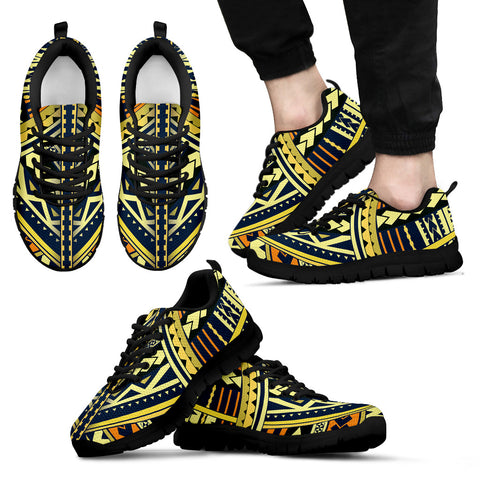 Image of Polynesian Tattoo Sneakers
