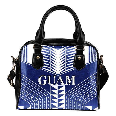 Guam Polynesia Shoulder Handbag