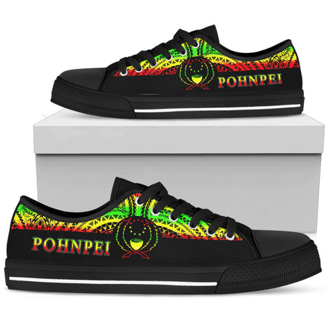 pohnpei, pohnpei shoes, pohnpei low top canvas shoes, pohnpei footwear, pohnpei footwears, sneakers, footwear, footwears, online shopping, micronesia, micronesian