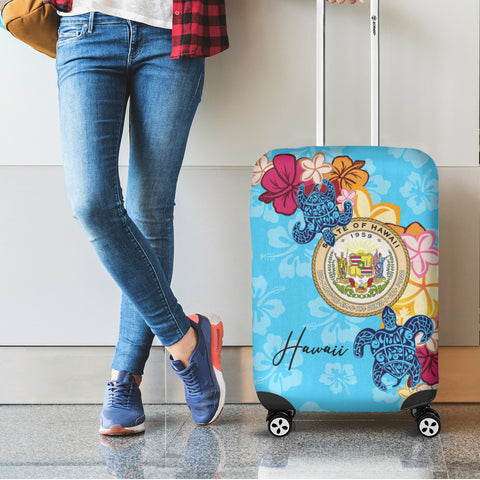 Hawaii Luggage Covers - Tropical Style - BN01