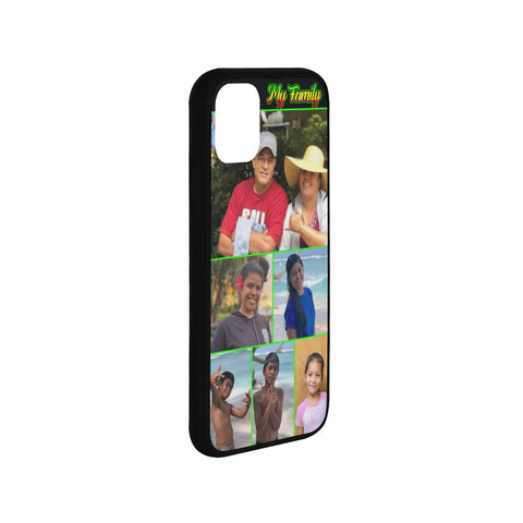 "Custom Image Phone Case iPhone 11 6.1"" - BN01"